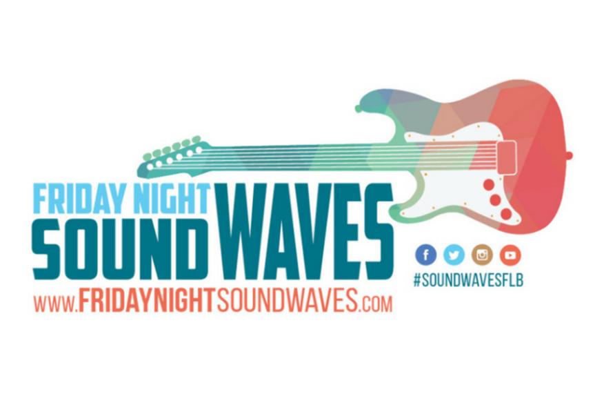 Friday Night Soundwaves