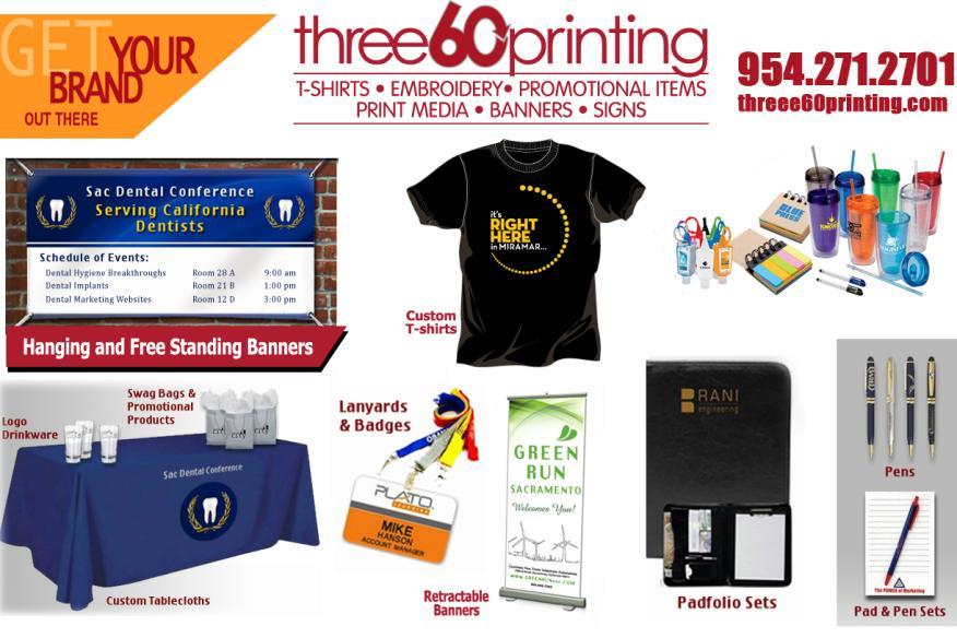 three360printing