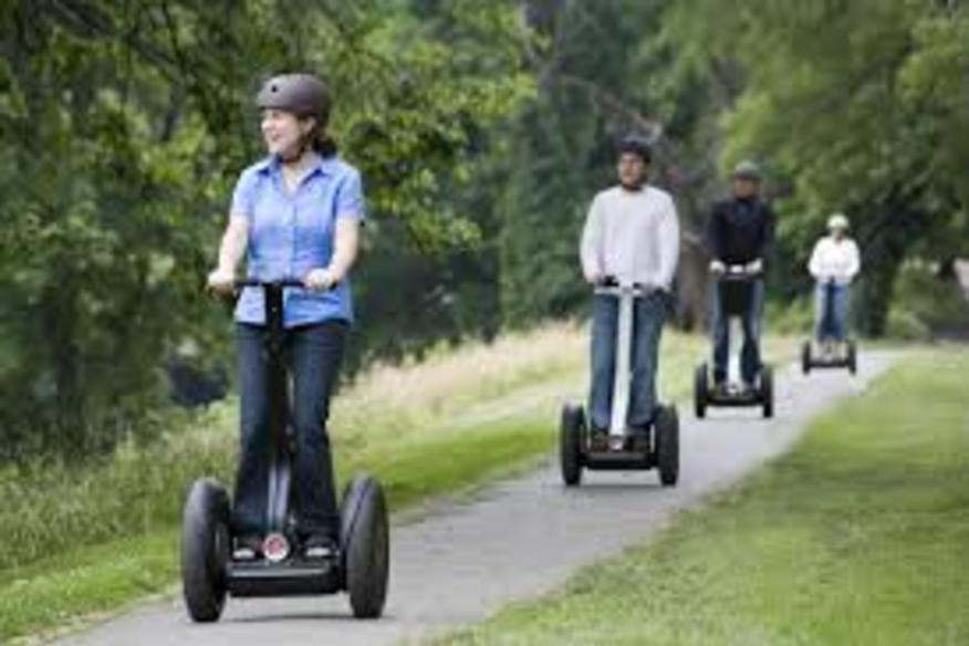 SEGWAY Rentals and Tours