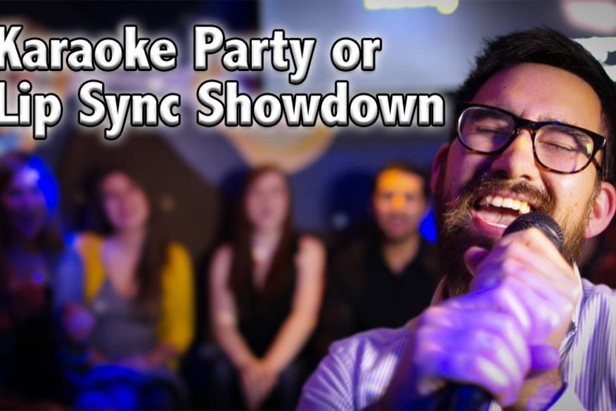 Karaoke / Lip Sync