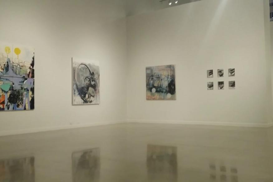 Rosemary Duffy Larson Gallery
