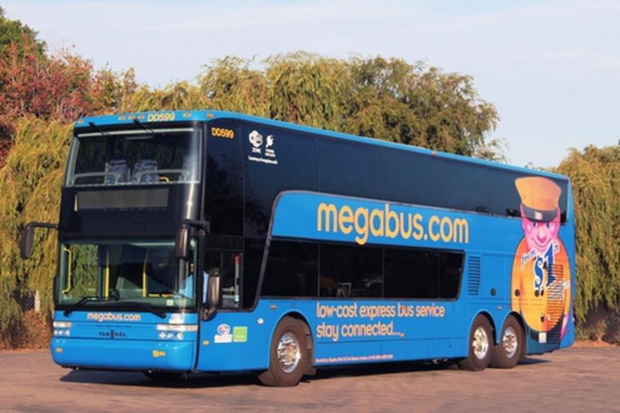 Active megabus.com Discount Codes & Offers 12222
