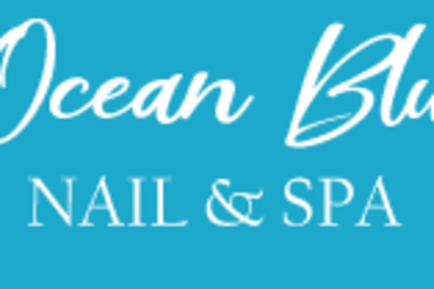 Ocean Blue Logo