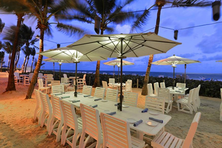 Ocean Grill Restaurant Pompano Beach Fl 33062