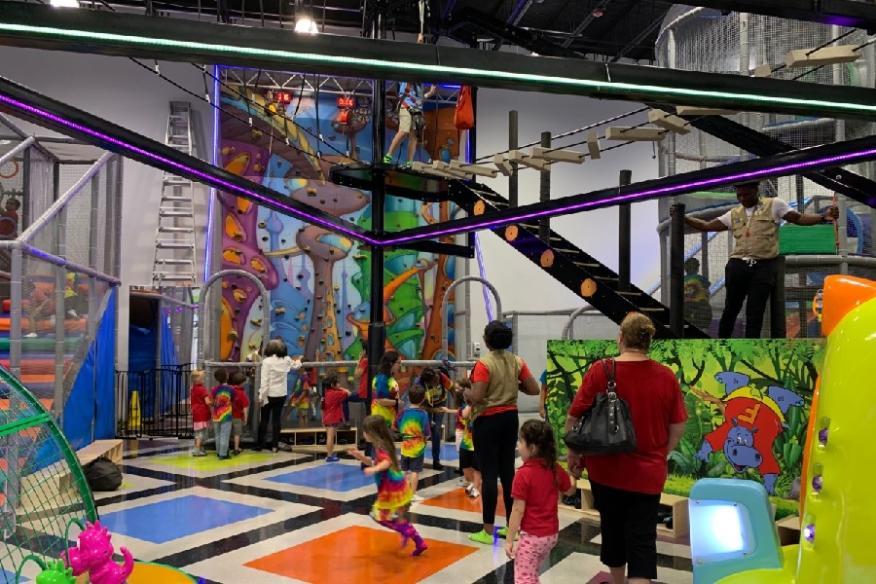 Super Fun for Kids