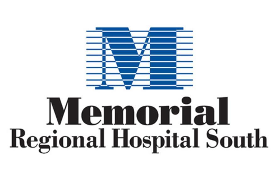 MEMORIAL REGIONAL HOSPITAL SOUTH