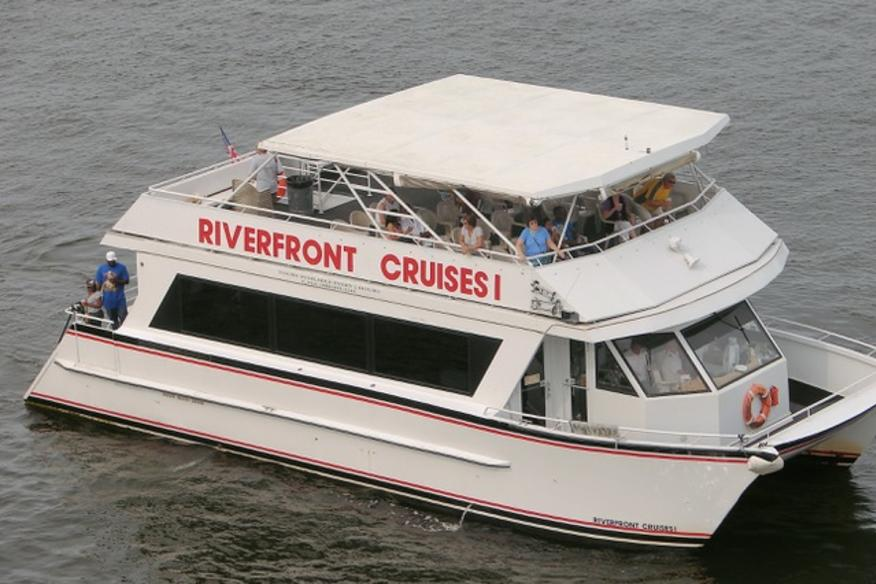 Riverfront Cruises
