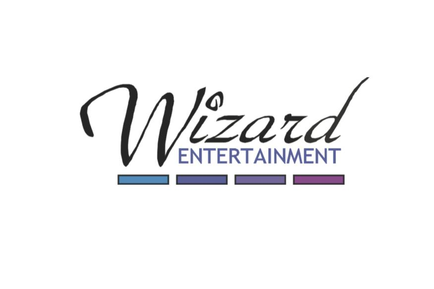 Wizard Entertainment  Cover