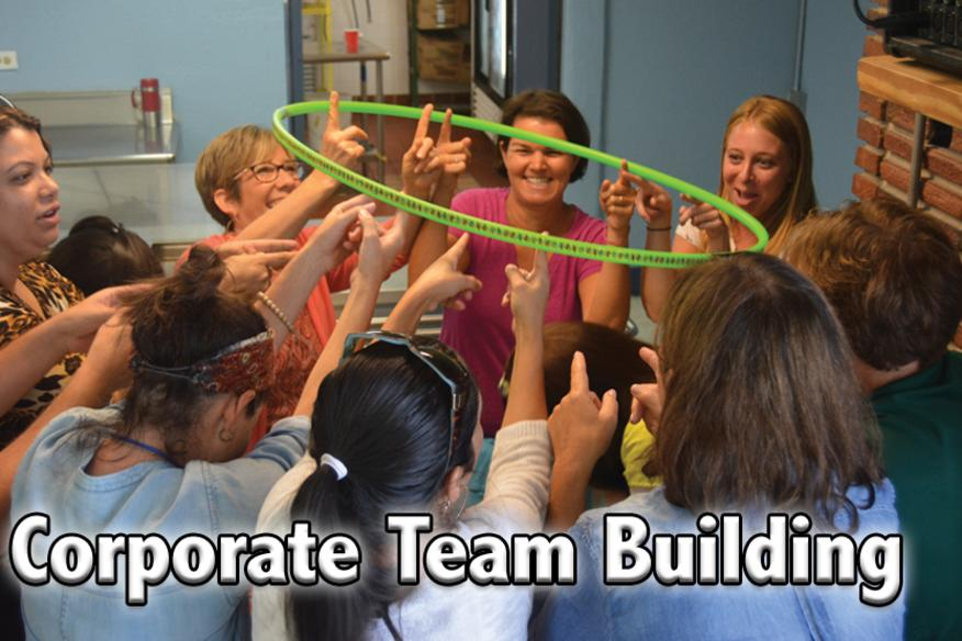 Team Building Programs