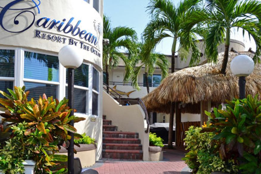 View Gallery Caribbean Street