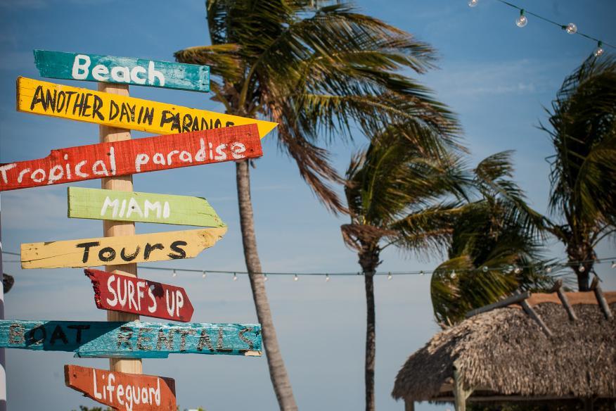 AJW Design - Miami Beach