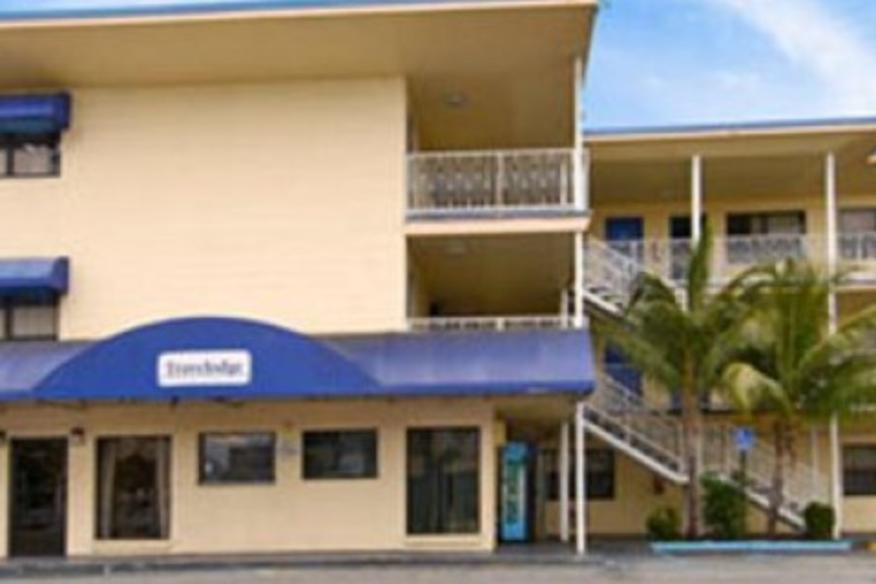 TRAVELODGE - FORT LAUDERDALE