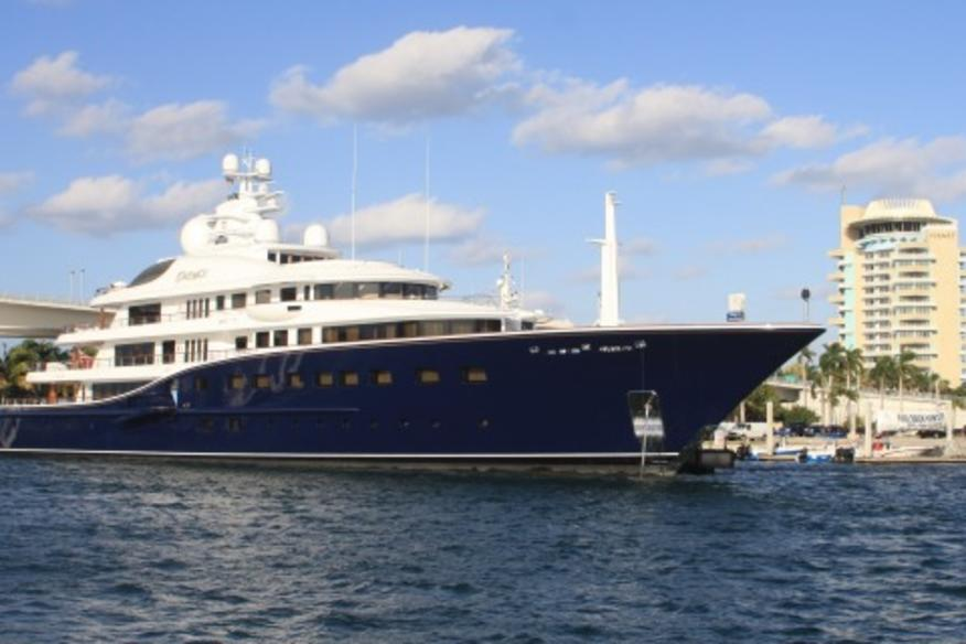 CARRIE B. HARBOR TOURS