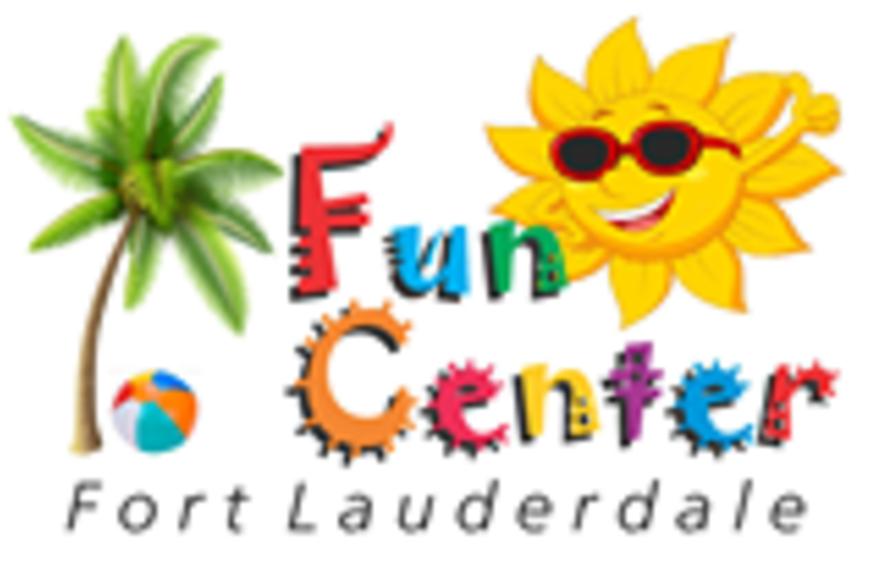 Fun Center Logo