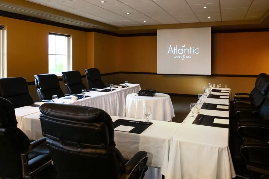 Intracoastal Meeting Room
