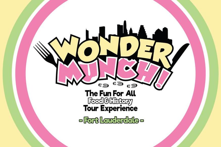 WonderMunch - The best food tour & the best history tour in Fort Lauderdale
