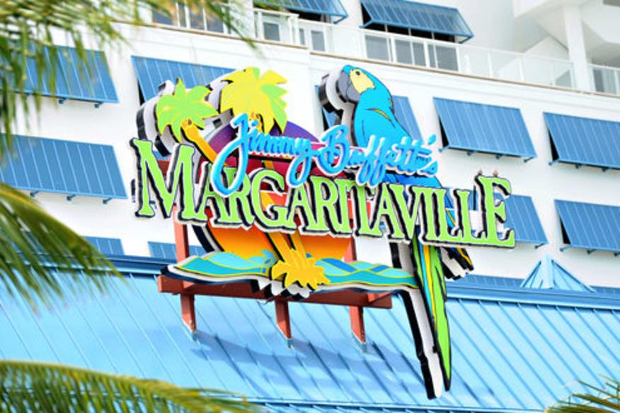 Jimmy Buffett S Margaritaville