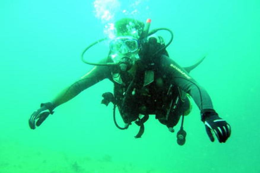 Divers Coves