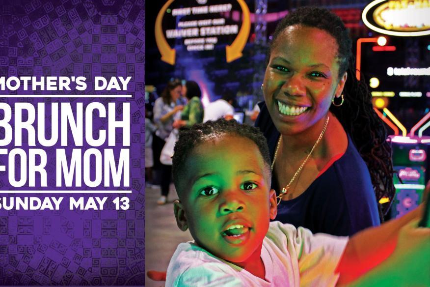 Mother's Day Brunch 2018