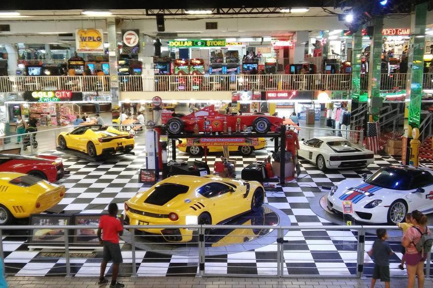 swap shop cars