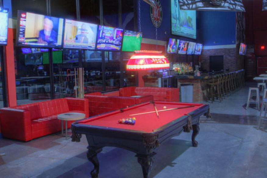 The Pit Bar