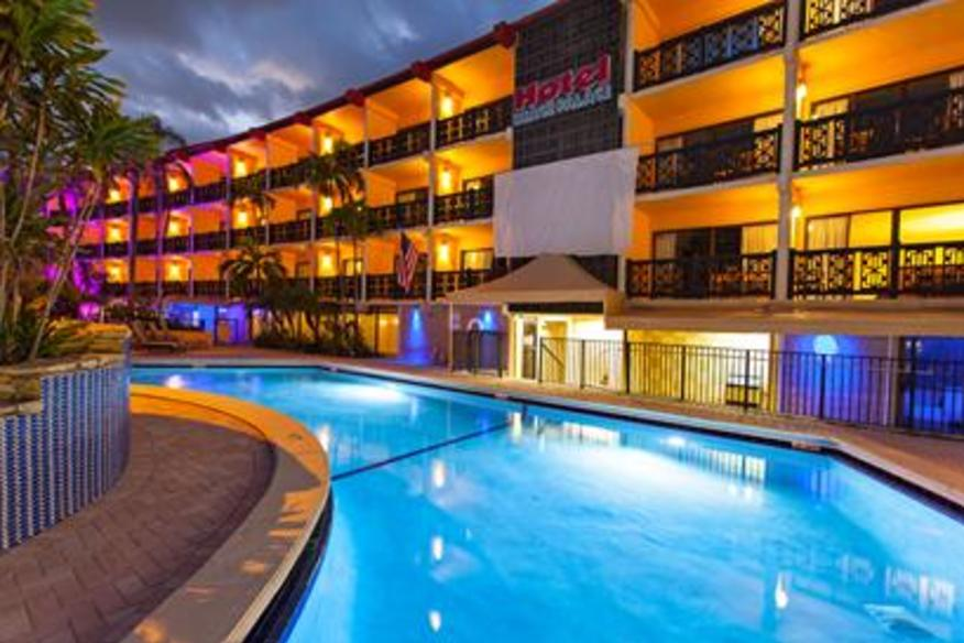 Royal Beach Hotel and Suites