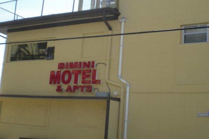 BIMINI MOTEL & APARTMENTS