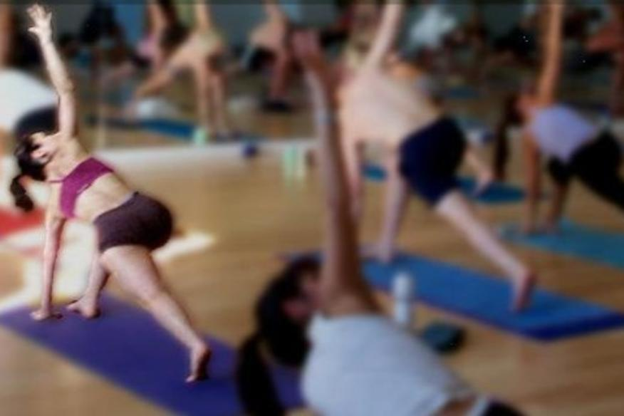 YOGA JOINT, THE