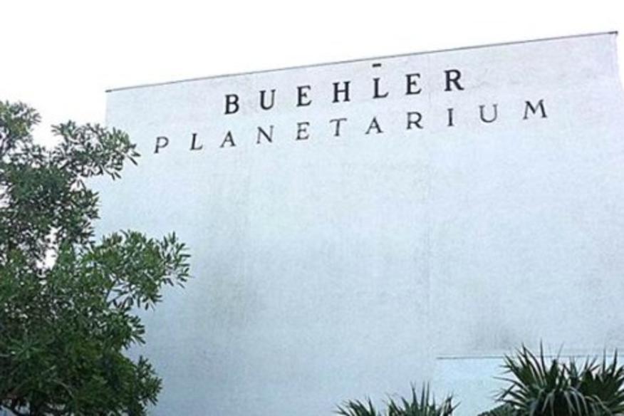 BUEHLER PLANETARIUM