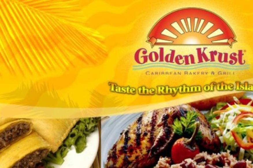 GOLDEN KRUST BAKERY AND GRILL
