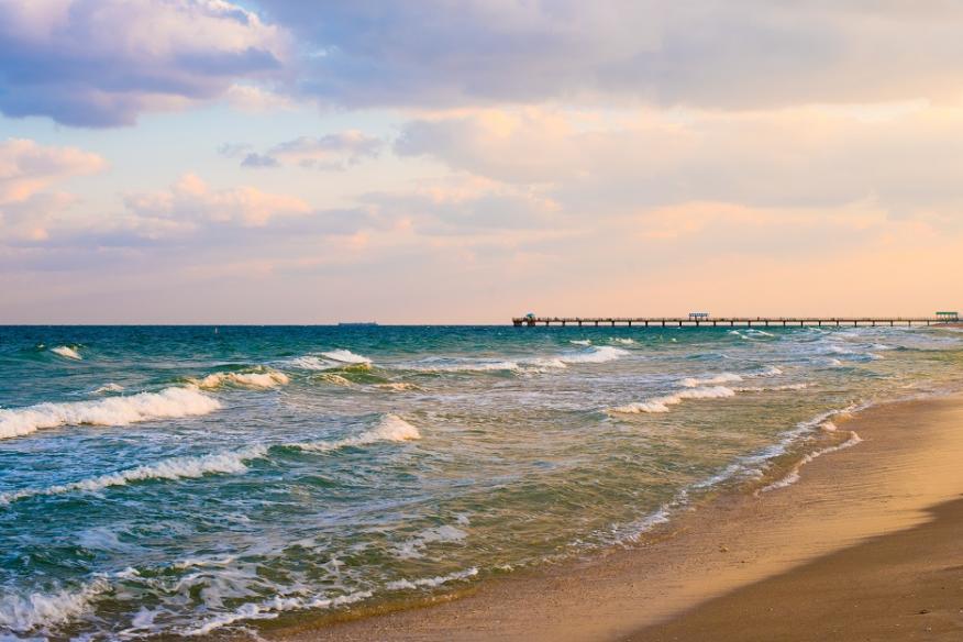 LBTS Beach