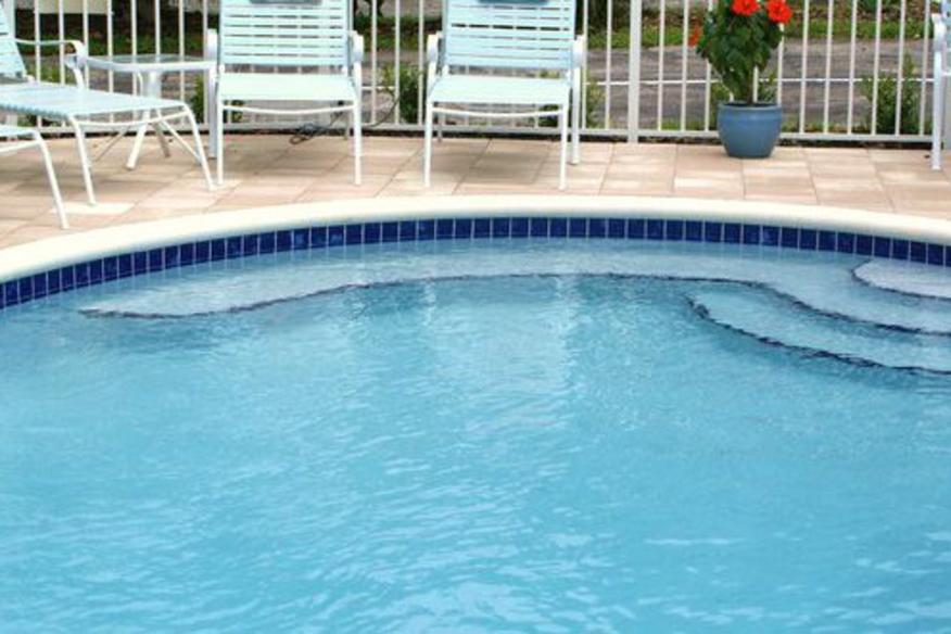 Villas On Wilton Drive Heated Pool