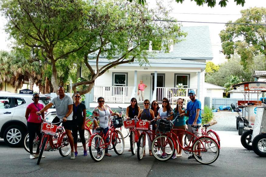 Fort Lauderdale Bike Tours
