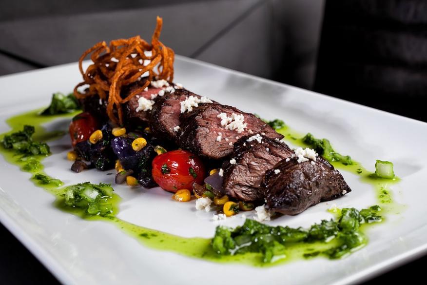 Butcher Steak