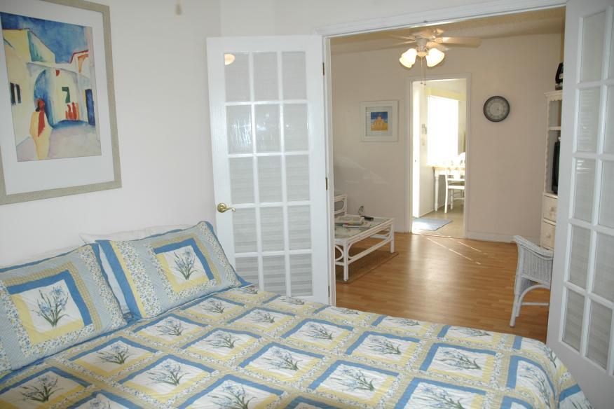 One bedrom cottage