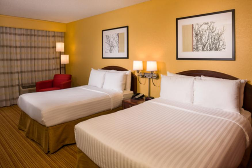 COURTYARD BY MARRIOTT FORT LAUDERDALE NORTH/CYPRESS CREEK