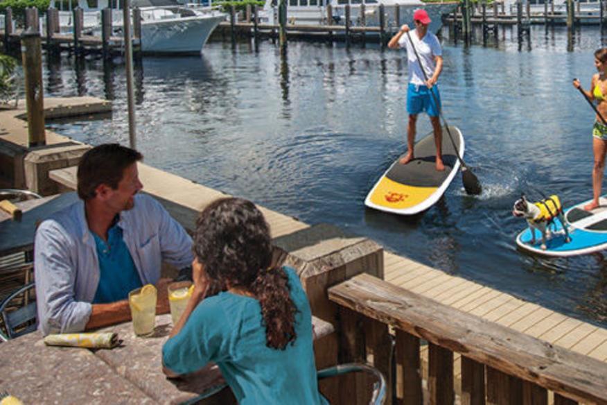 Paddleboard Image