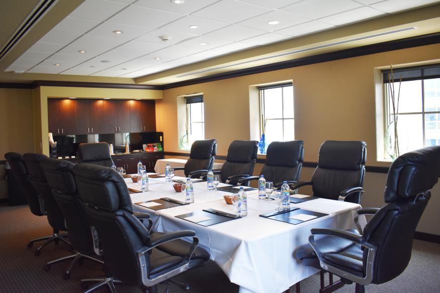 Atlantic Meeting Room