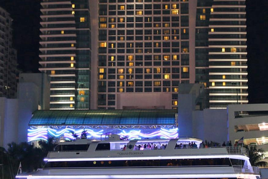 Diplomat Resort & Spa Yacht Charters