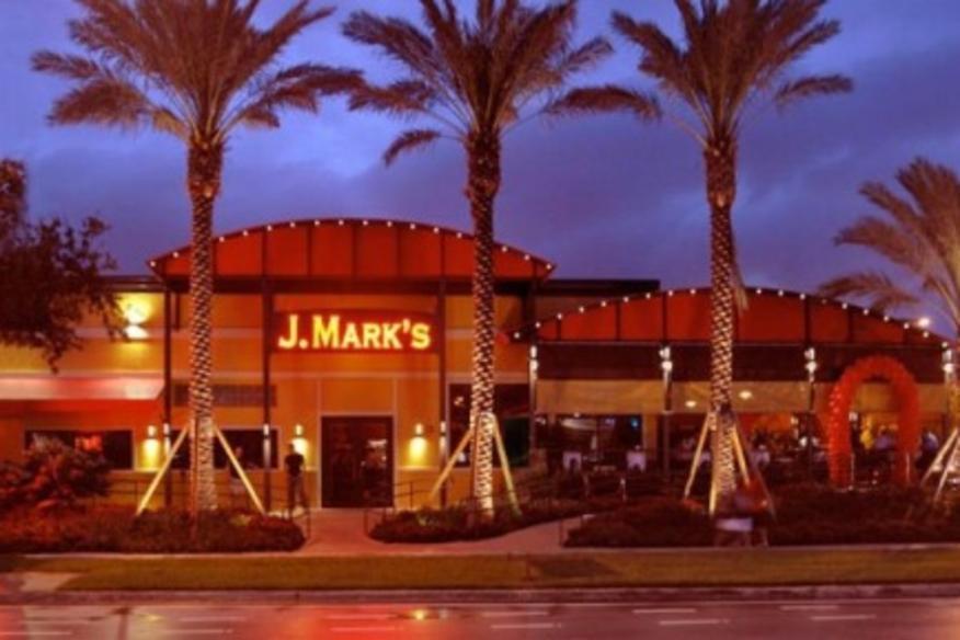 J. MARK'S FORT LAUDERDALE