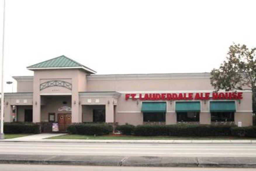 FORT LAUDERDALE ALE HOUSE