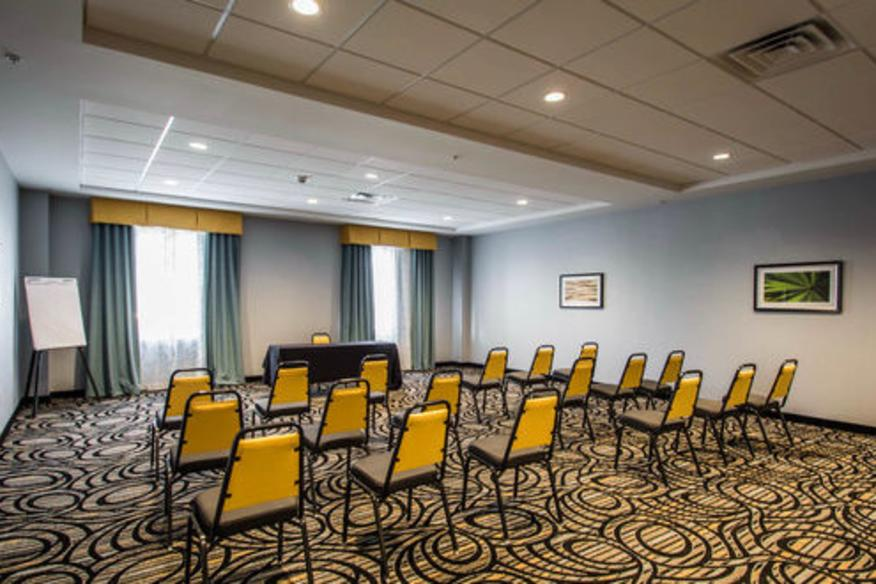 Comfort Suites Fort Lauderdale Airport South & Cruise Port Meeting Room