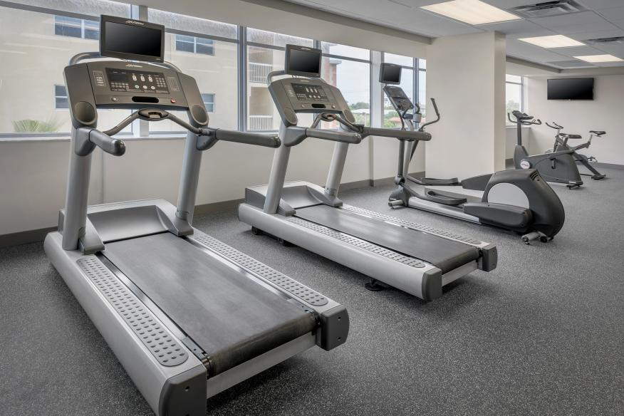 Fitness Room onsite