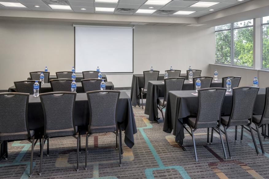 Small Meeting facility