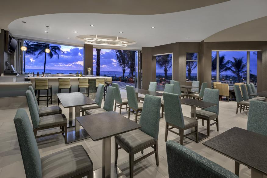The Sand Bar Restaurant