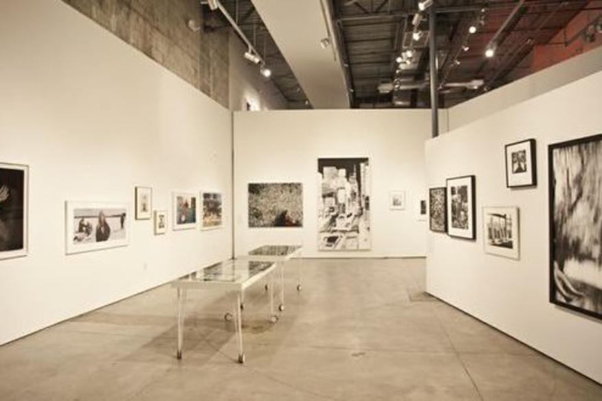 Exhibition: Re-Framing the Feminine, 2011-2012