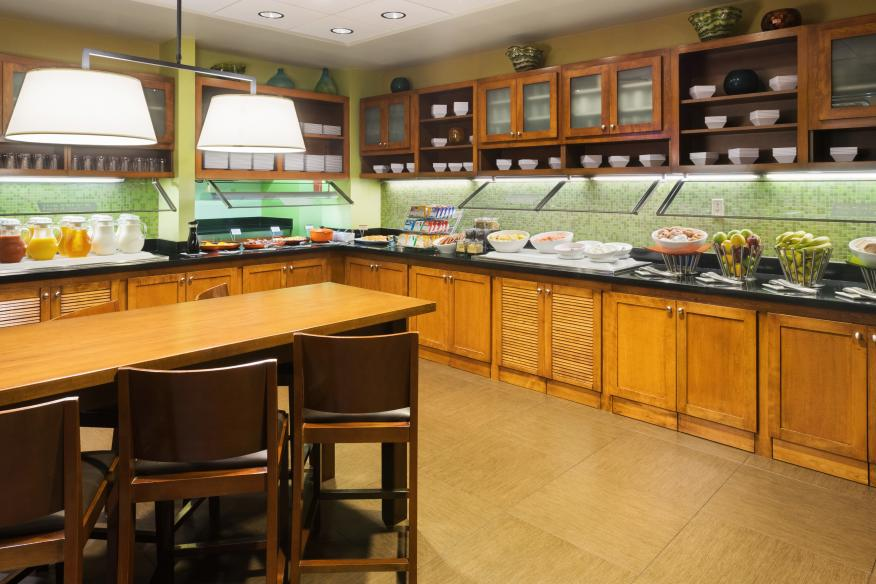 A.M. Kitchen Skillet