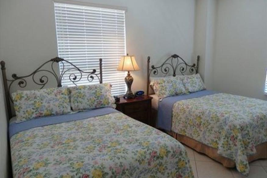 Hollywood Beach Resort #661 One Bedroom Two Full Beds/One Queen Sleeper Sofa