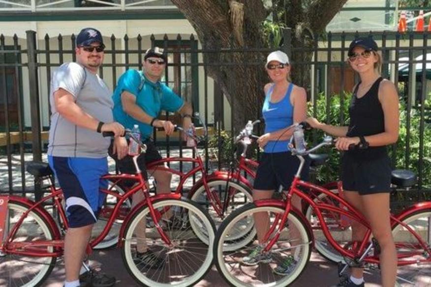 Fort Lauderdale Classic Bike Tour