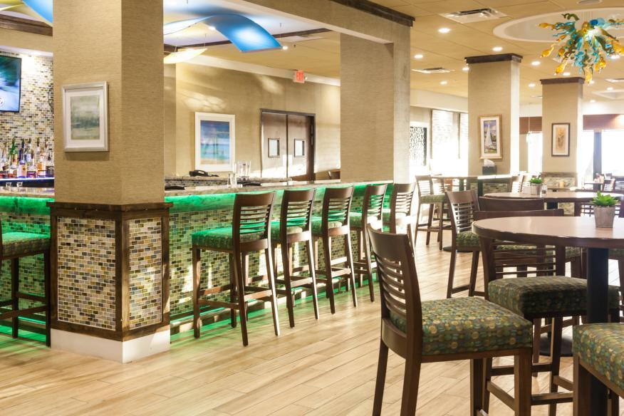 Ocean Sky Restaurant